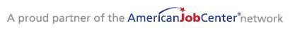 America Job Center Logo